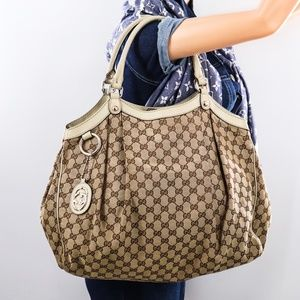 ✨ Extra Large✨ Gucci tote bag
